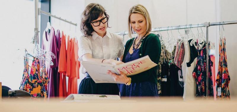 E-Business in Fashion