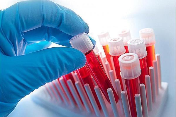 Blood Transfusion Diagnostics Healthcare Market