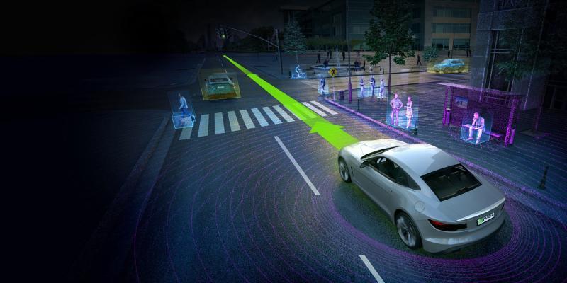 Automotive Vision Sensors Market Forecast to 2028