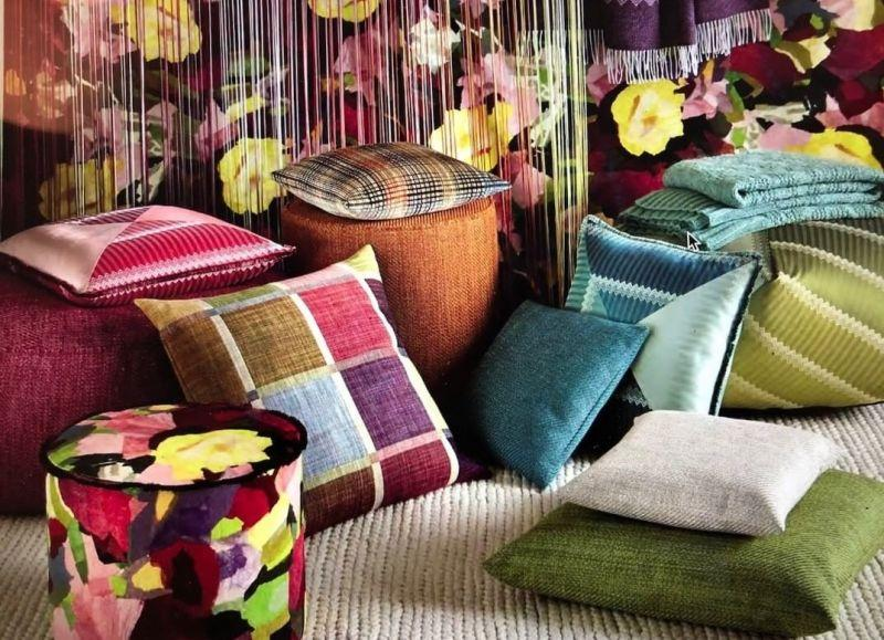 Find the reason for the Rise of Home Textile Market Growth