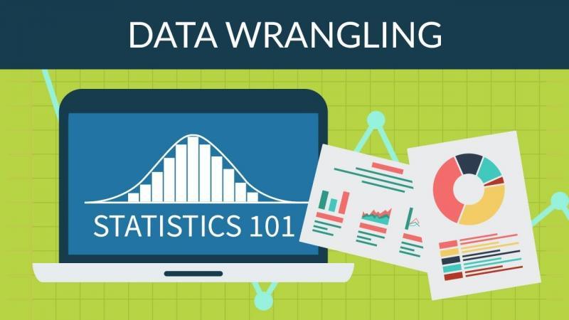 Data Wrangling Market