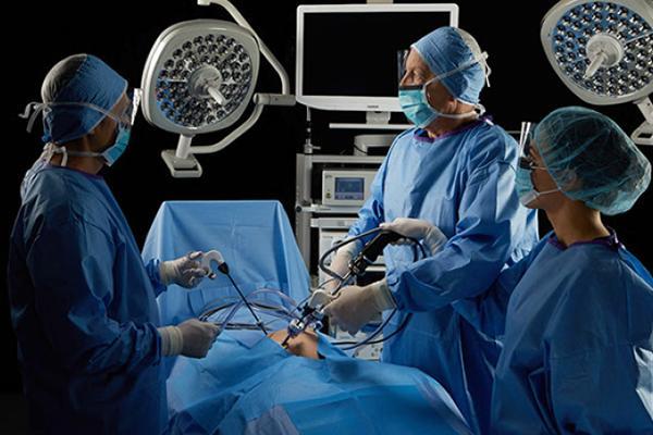 Minimally Invasive Surgery Market