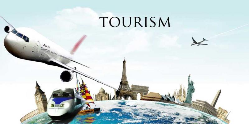 Outbound MICE Tourism