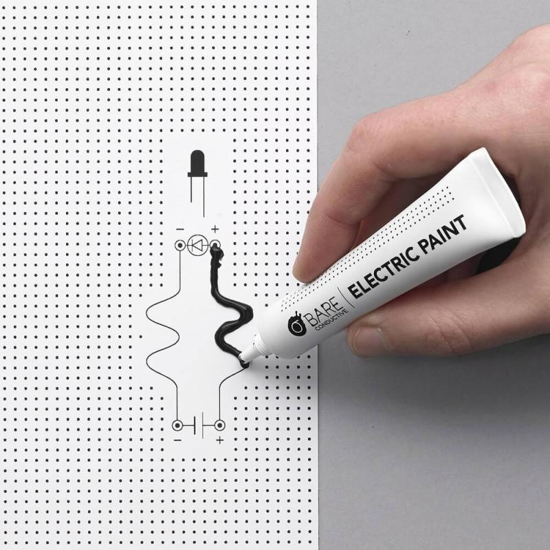 Electric Paint Market Is To Reach USD 27.62 Billion Market By 2026