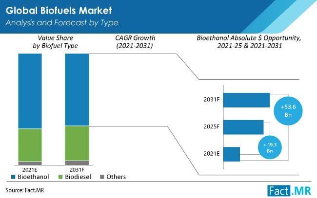 Corn-Based Biofuel