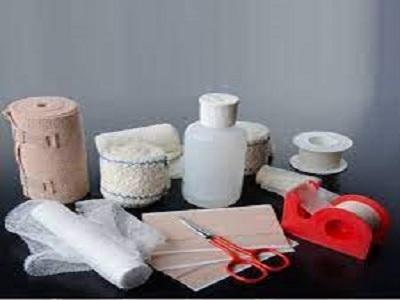 New Report on Traditional Wound Management Products Market