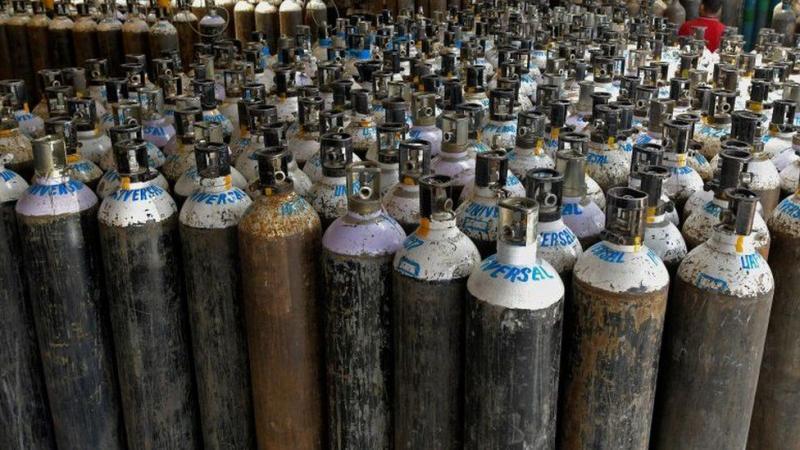 Oxygen Cylinders Market 2021: Market Size, CAGR, Demand,