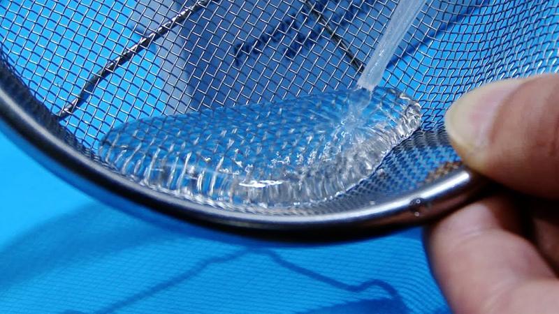 Water Resistant Coatings