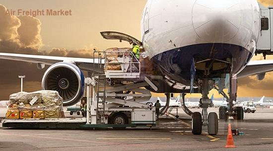 Air Freight Market Top Key Players - China Airlines Cargo, FedEx