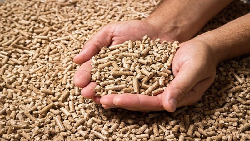 Wood-Pellets Market | Strategic Industry Evolutionary