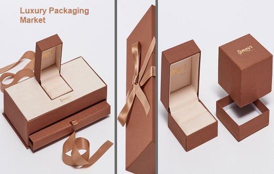 Luxury Packaging Market Top Key Players - Bell Printers, Venttri