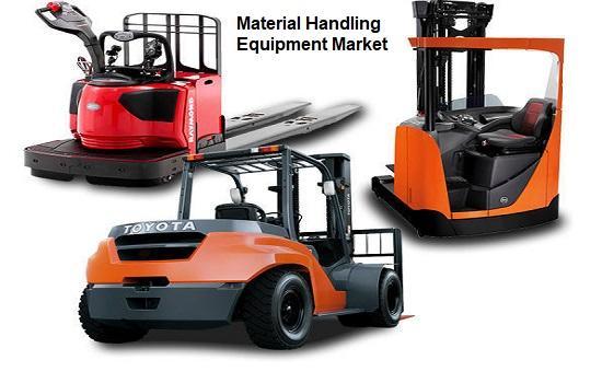 Material Handling Equipment Market Top Key Players - Bastian
