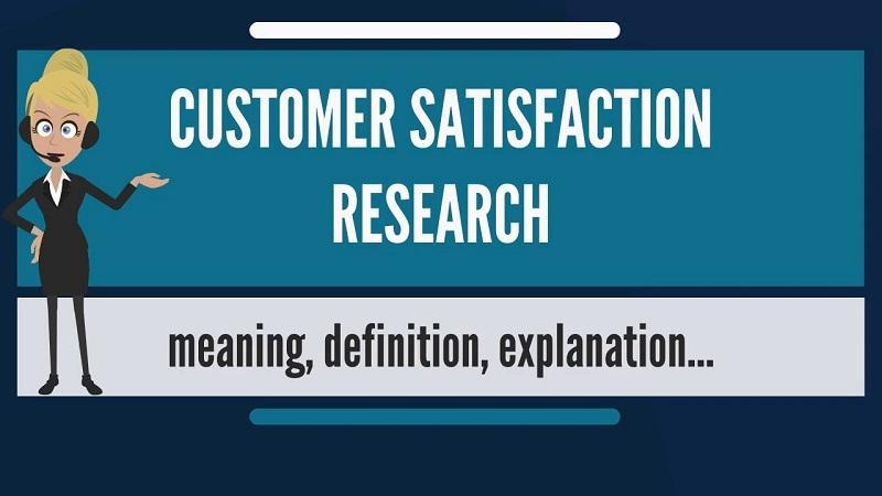 Customer Satisfaction Survey Companies | Customer