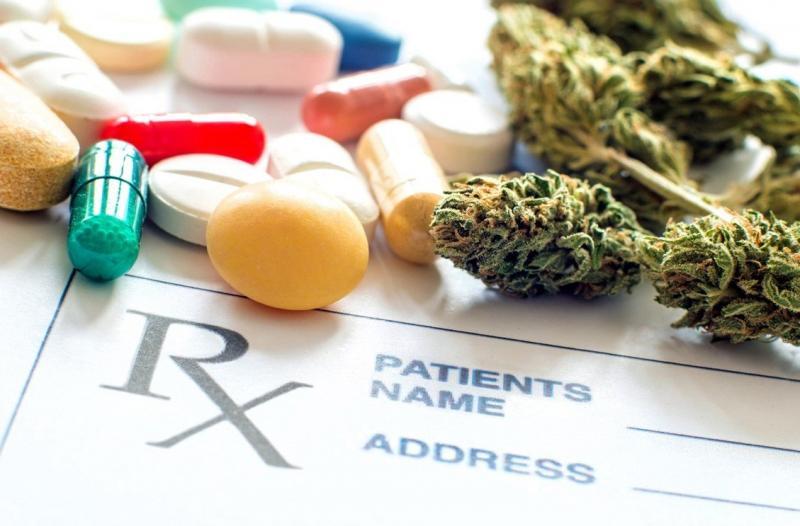 Global Cannabis Pharmaceutical Market