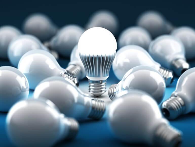 U.S. Lighting Product Market