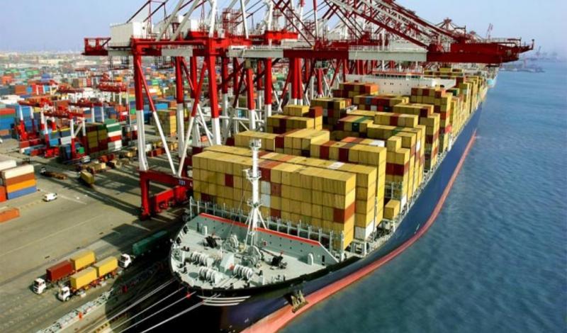 Port Infrastructure Market