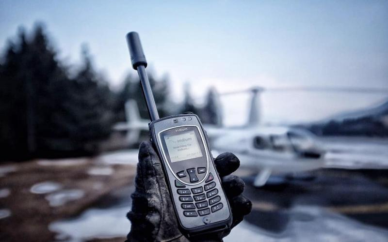 Satellite Telephone Market