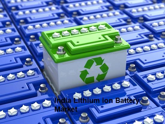 India Lithium ion Battery Market Top Key Players - Exide
