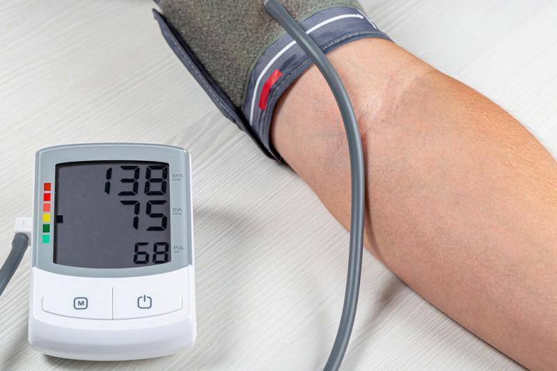 Blood Pressure Transducers