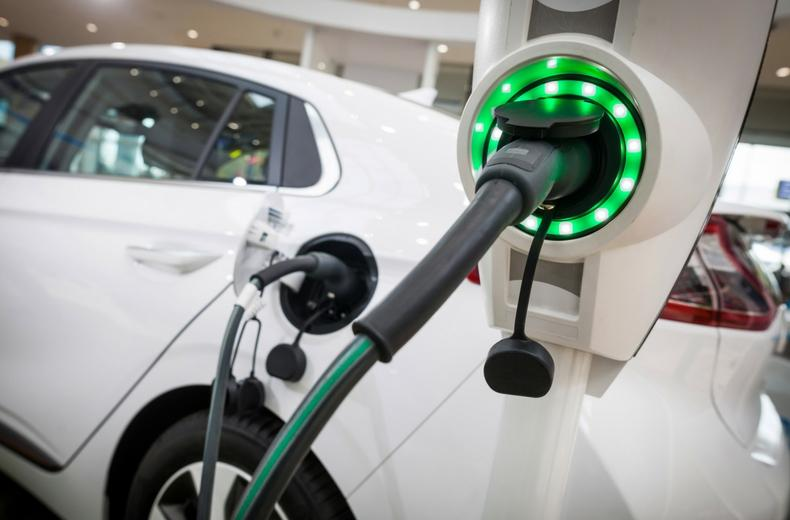 Electric Vehicle Charger Market