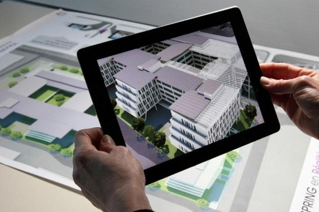 AR Software Market 2021 and Analysis to 2027 – Upskill,