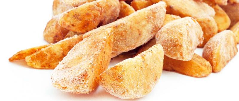 Frozen Potatoes Market Report 2021 by Key Players, Types,