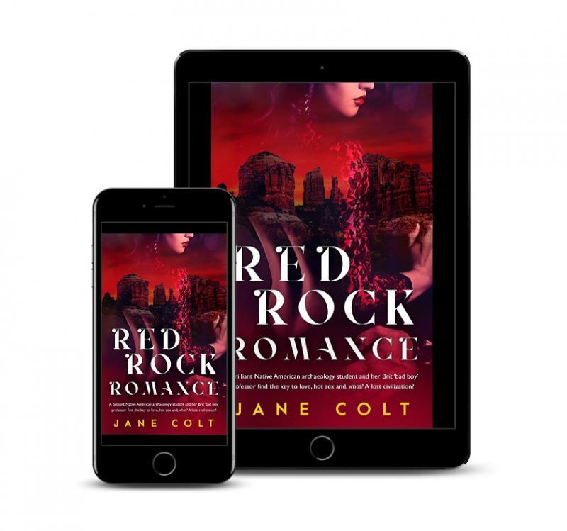 Red Rock Romance