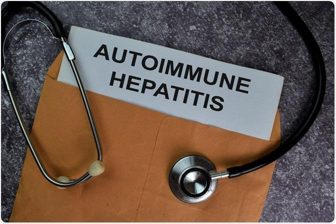 Autoimmune Hepatitis Diagnosis and Treatment Market