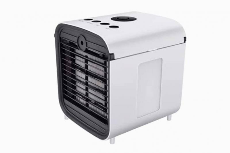 "Chill Air Conditioner Reviews - ""Portable AC"" Arctos Air"