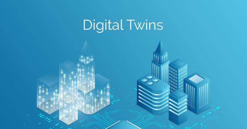 Digital Twin Technology Market
