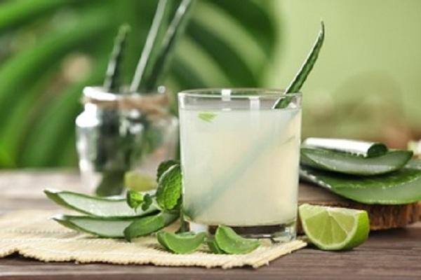 COVID-19 Impact on Aloe Vera-Based Drinks Market