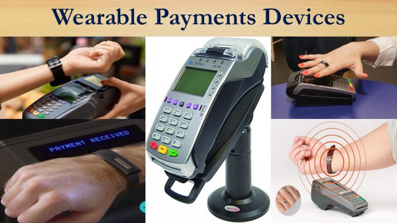 Wearable Payments Devices Market Forecast to 2028 - COVID-19 Impact and Global Analysis
