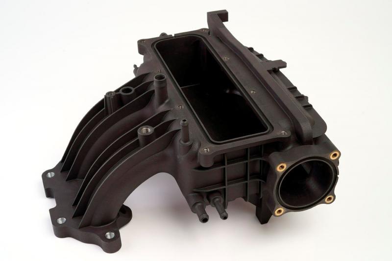 Intake manifold functional prototype