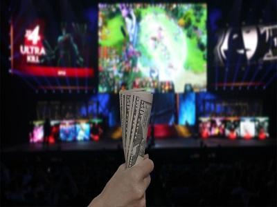 eSports Betting Market