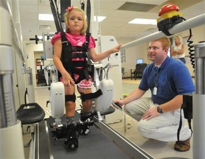 North America Rehabilitation robots Market