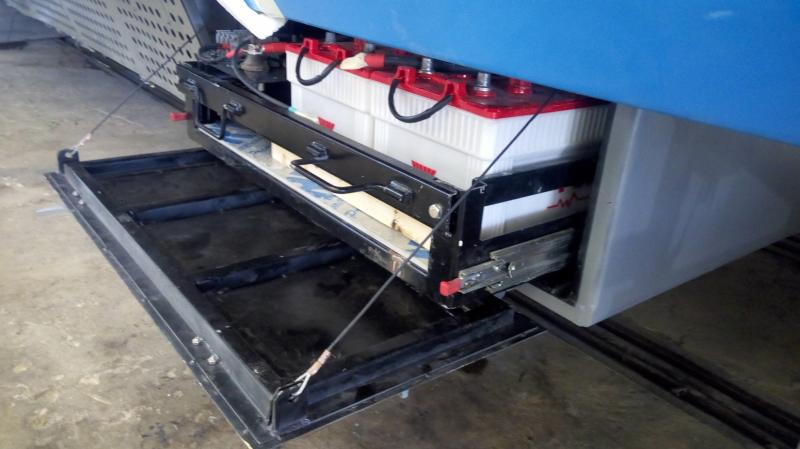 Train Battery Market Trends with Growth Opportunities by 2028 -
