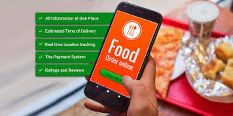 Online On-Demand Food Delivery Services