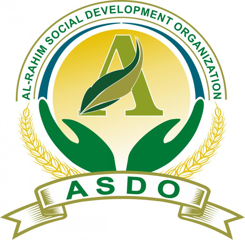 Al-Rahim Social Development was founded in 2013 from atiny low area.