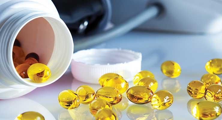 Global Marine Omega-3 Fatty Acids Market 2021- Detailed