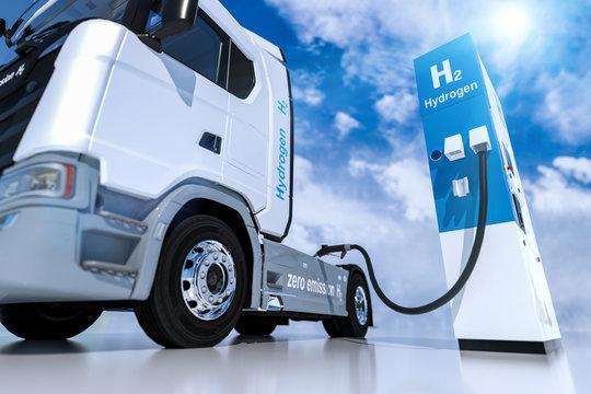 Hydrogen Vehicle Market