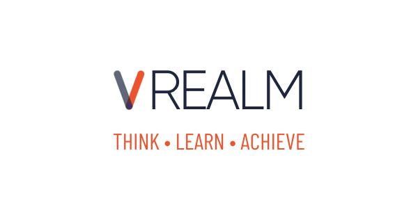 vRealm - We Will Help You Reach Your Full Academic Potential