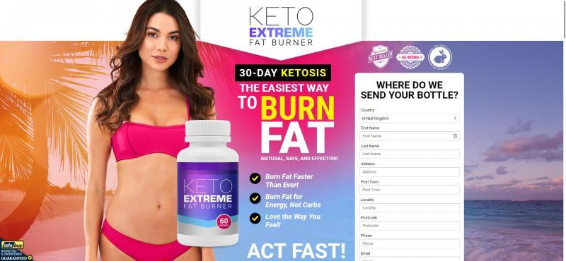 Keto Extreme Fat Burner Australia: [TRUTH OR SCAM] Reviews,