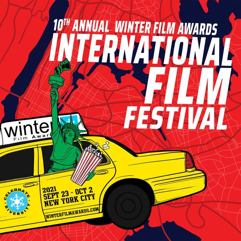 2021 Winter Film Awards International Film Festival