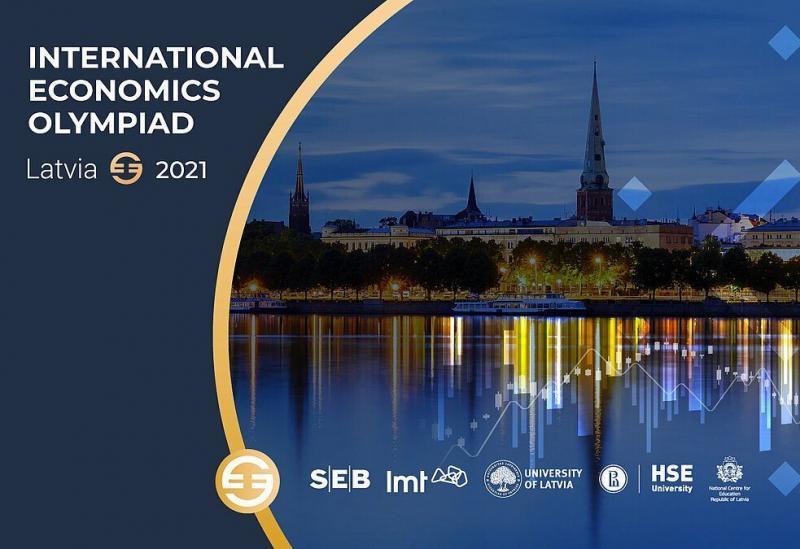 IV International Economics Olympiad