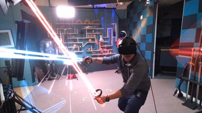 Mixed Reality in Gaming Market