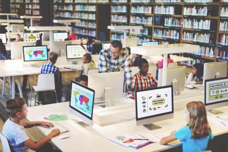 Global Smart Education and Learning Market