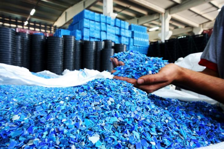 Recycled Plastics Market