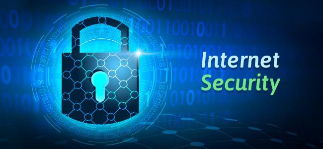 Internet Security Market