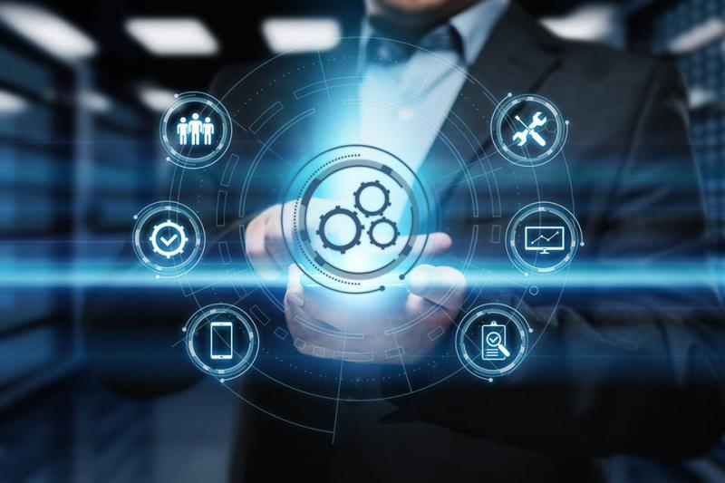 Infrastructure for Business Analytics Market