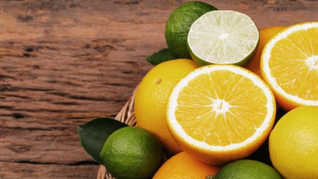 Citrus Pectin Market